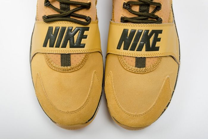 Nike Free Ace Lthr Haystack 2