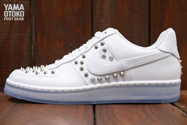 Nike Air Force 1 Spike Profile 1