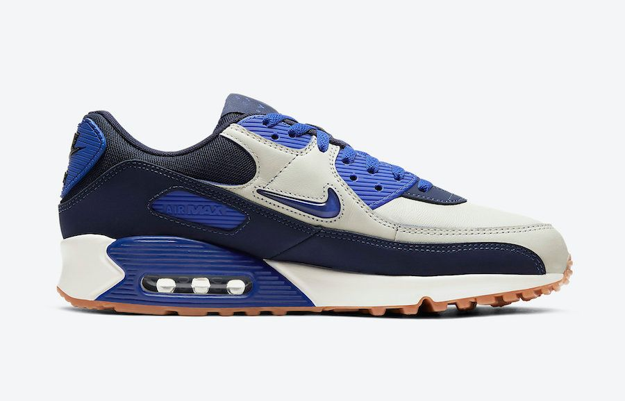 Nike Air Max 90 Home and Away Right