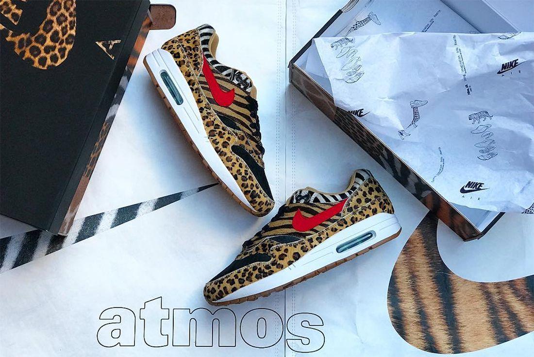 Atmos Animal Pack 5
