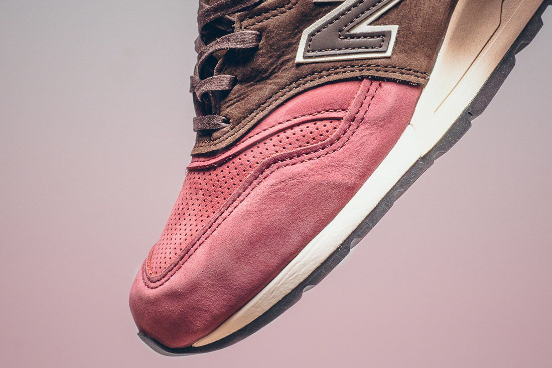 New Balance 997 Home Plate Pack 2 1