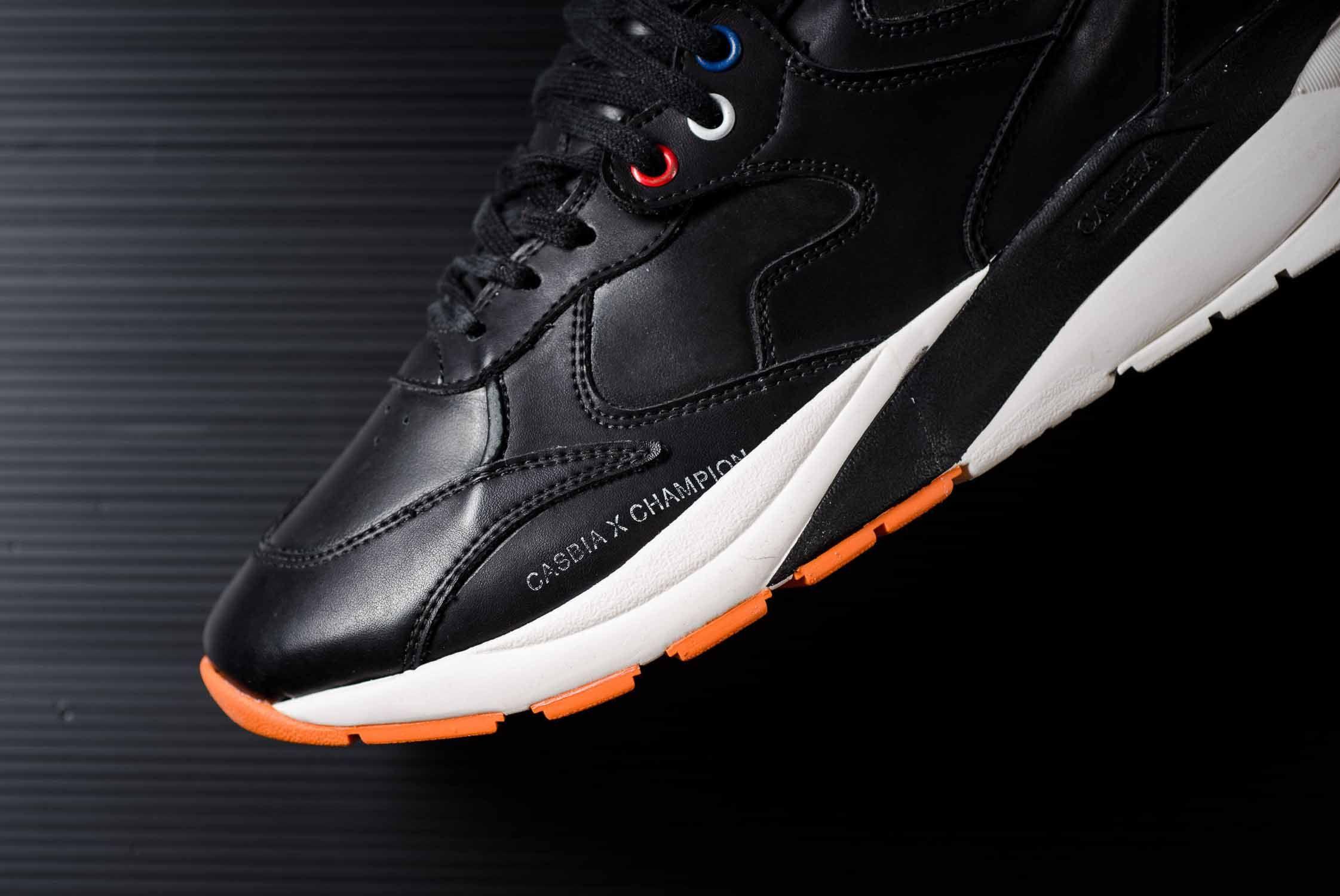 Casbia Champion Veloce Atl Sneaker Freaker 2