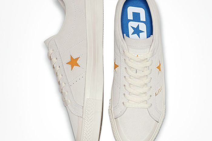 Alexis Sablone Converse Cons One Star Pro Release Date Insole