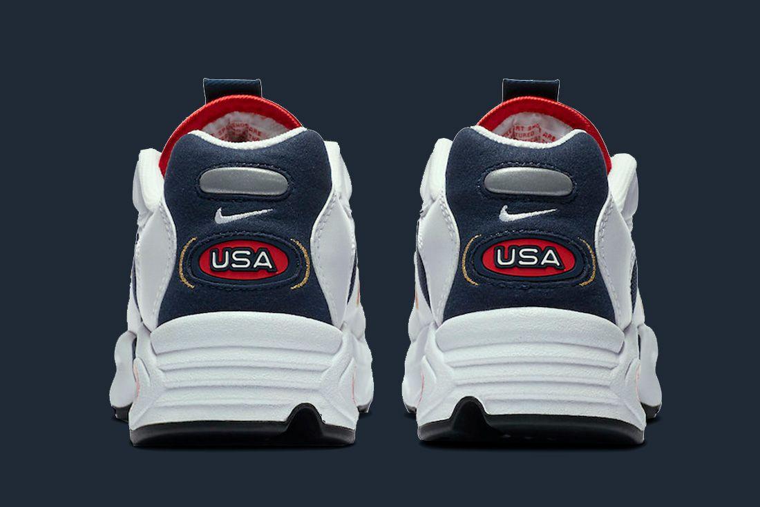 Nike Air Max Triax 96 USA CV8098-400
