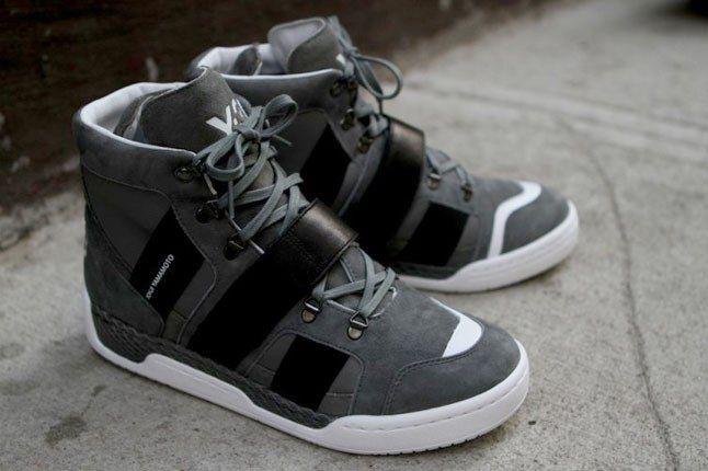 Adidas Johji Yamamoto Boot 1
