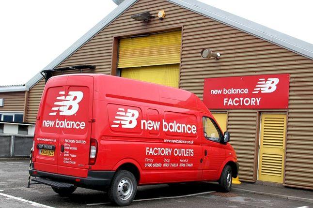 Inside New Balance Flimby Factory 5 1