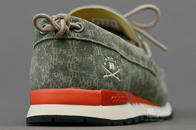 Adidas Originals Ransom Tech Moc Heel 1
