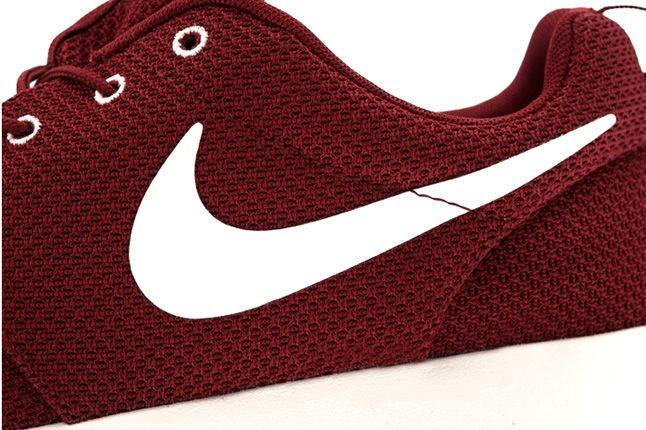 Nike Roshe Run Team Red 2 1