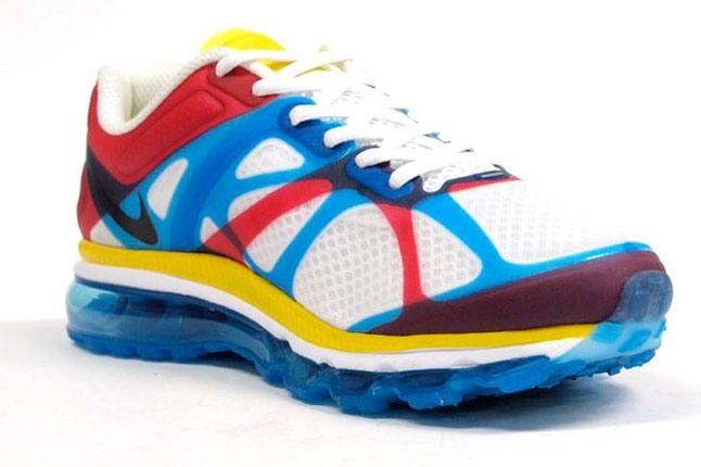 Nike Whatthemax Air Max 17 1