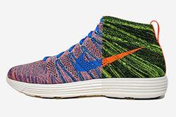 Nike Lunar Chukka Flyknit Fall 2013 Colours Thumb