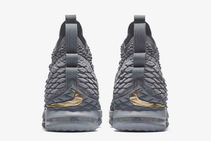 Nike Lebron 15 Guardian Sneaker Freaker 7
