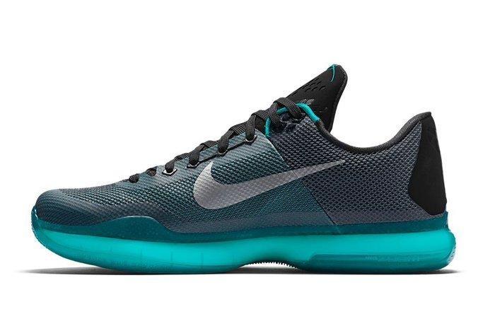 Nike Kobe X Liberty 3