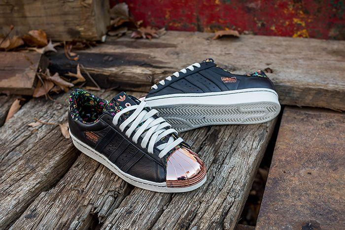 Limited Edt X Adidas Consortium Superstar 80 V Zx Flux21