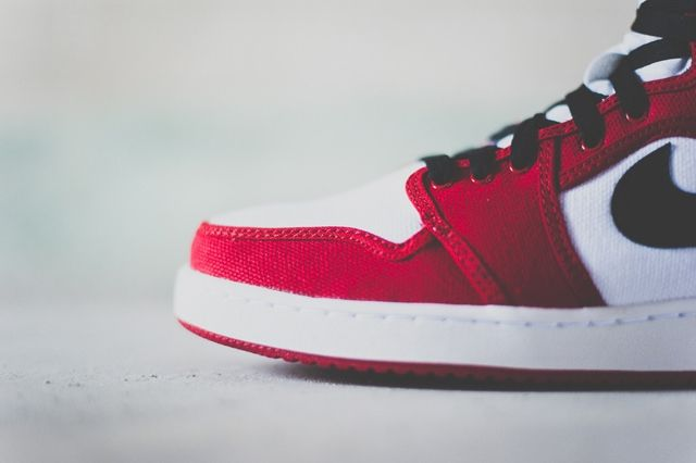 Air Jordan 1 Ko High Chicago 8