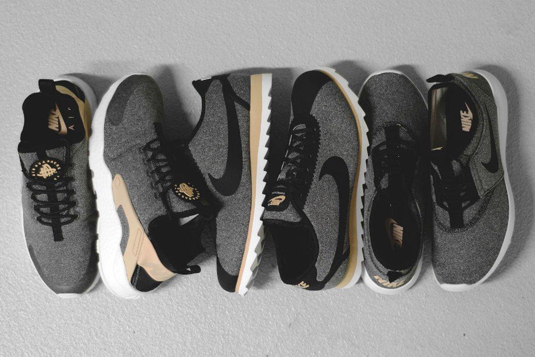 Nike Vachetta Pack