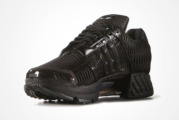 Adidas Climacool Triple Black 2