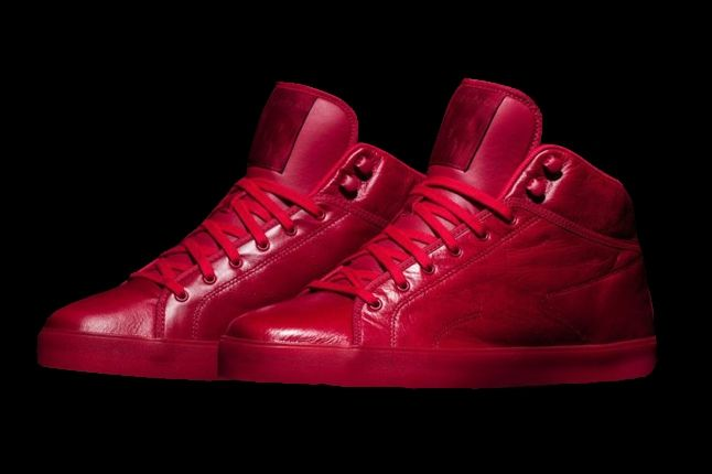 Tyga Reebok Traww Red Hero 1