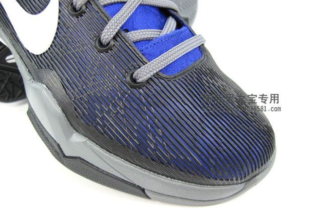Nike Zoom Kobe 7 Grey Concord 04 1