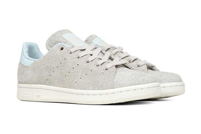 Adidas Stan Smith Womens Vapour Green7