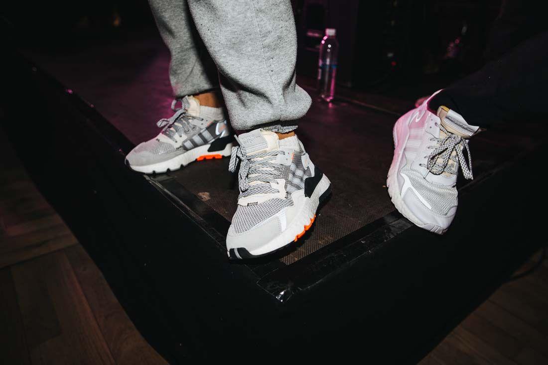 Rezet Sneaker Store Adidas Nite Jogger Release Party Event Recap 39