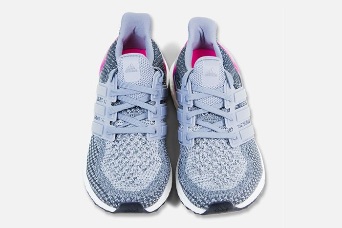 Adidas Ultra Boost Wmns Grey Shocking Pink24
