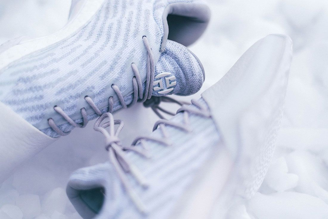 Adidas Harden Vol 1 Christmas 3