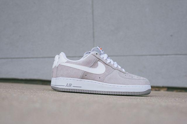 Nike Af1 Cool Grey Sneaer Politics 2 1024X1024