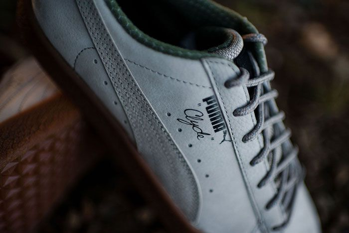 Puma Clyde Winter Pack 3