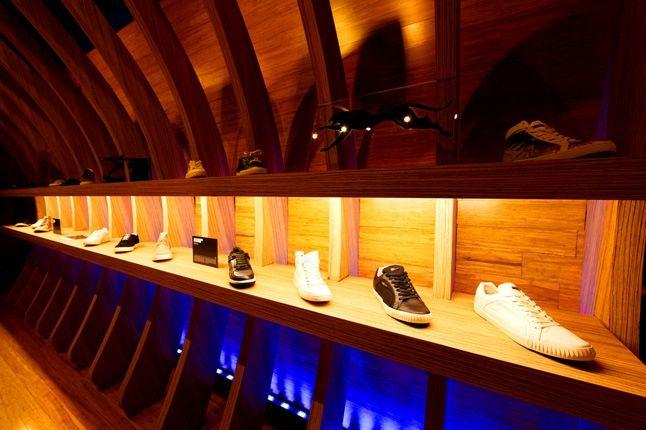 Puma The Atrium Pop Up Store Launch 1 1
