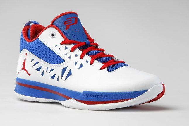 Jordan Brand 2012 Playoffs 07 1