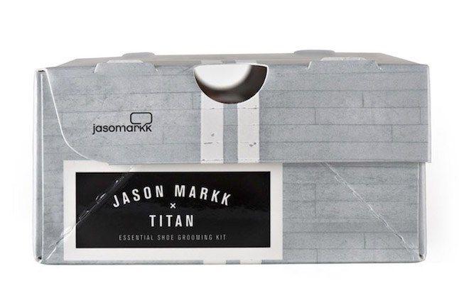 Jason Markk Titan Shoe Cleaner Single Box 1