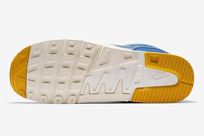 Nike Air Span Ii Colourways 7