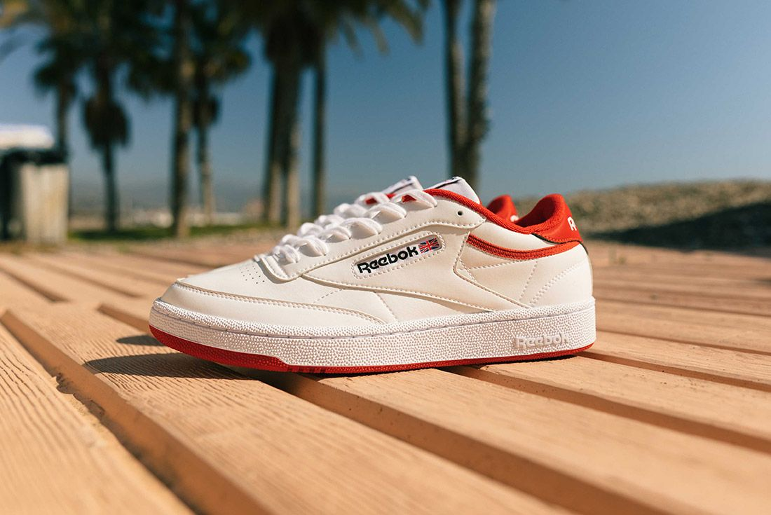 Reebok Club C 2020 35th Anniversary