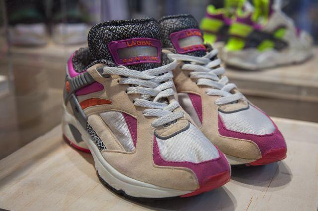 Sneaker Freaker Popup At Super Glue Highpoint 3