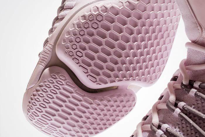 Nike Zoom Kd 9 Pink Dust 5