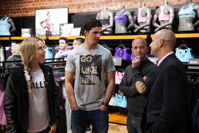 Nike Store 267 Chapel Street 43