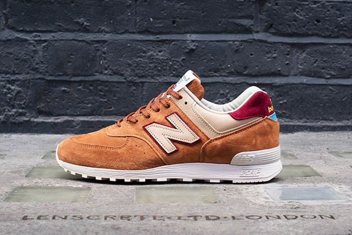New Balance Offspring 20 Th Anniversary 2
