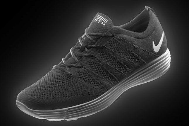 Nike Htm Flyknit 1 2