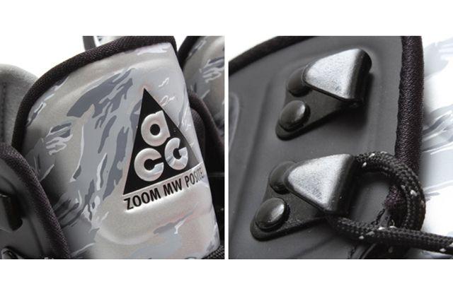 Nike Acg Zoom Mw Posite Qs Metallic Silver 1