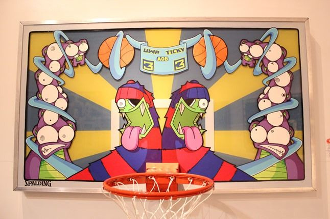 Art Of Basketball 21 1