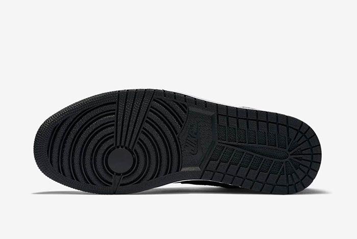 Air Jordan 1 High Black Cement3