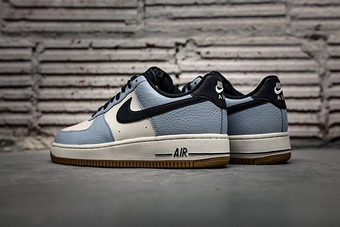 Nike Force 1 Baby Blue6