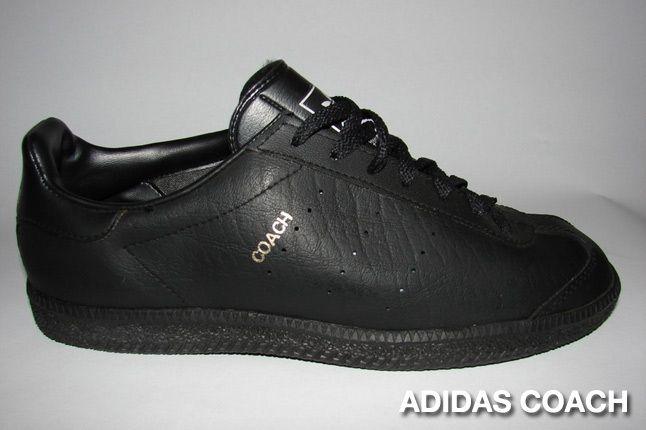 Adidas Coach 2