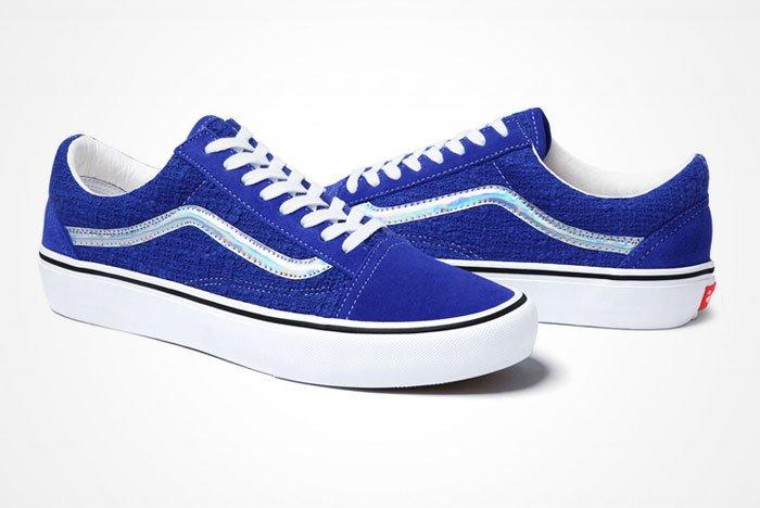 Supremexvans Old Skool 4