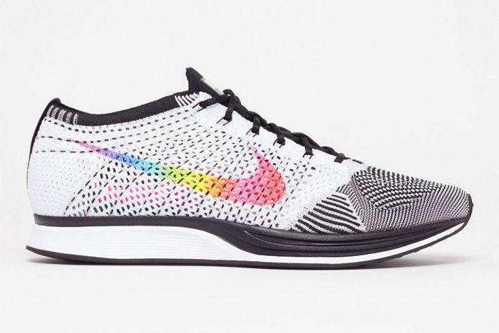 Nike Flyknit Racer Be True 2