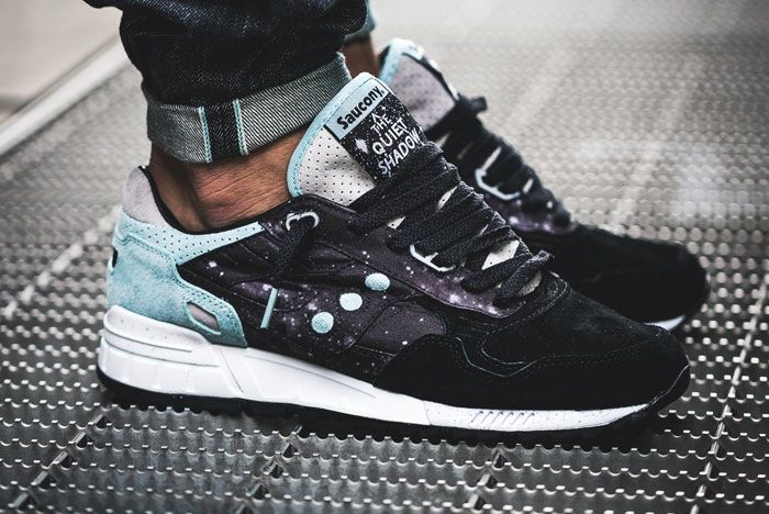 Quiet Life X Saucony Shadow 5000 8