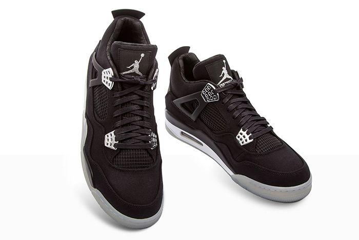 Eminem X Carhartt X Air Jordan 48