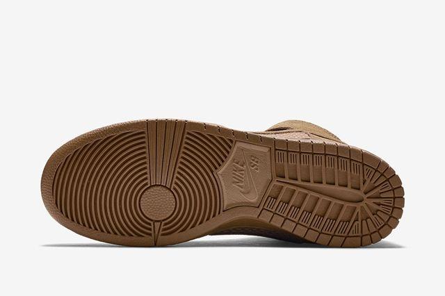Nike Sb Dunk Hi Cornucopia 1