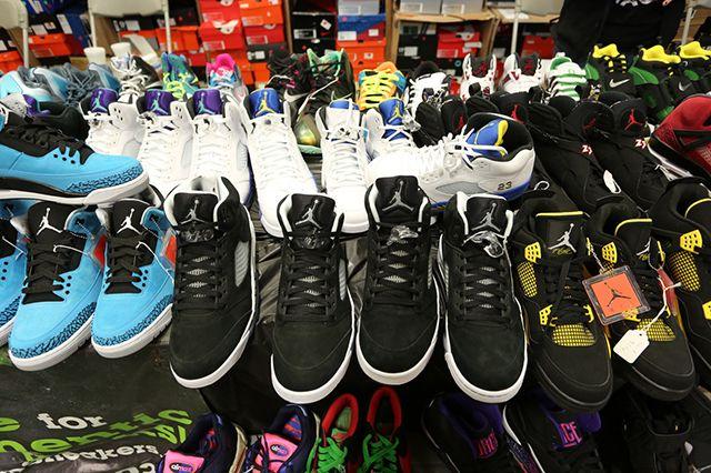 Sneaker Con Nola Recap 64
