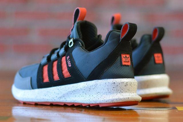 Adidas Sl Loop Runner Boonix Red 3